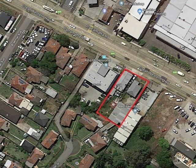 196-198 Parramatta Road, Auburn NSW 2144