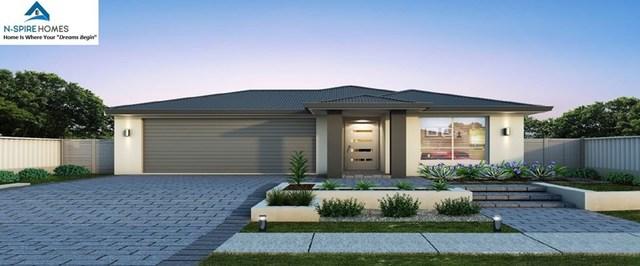Lot 1 Mayfair Terrace, Doolandella QLD 4077