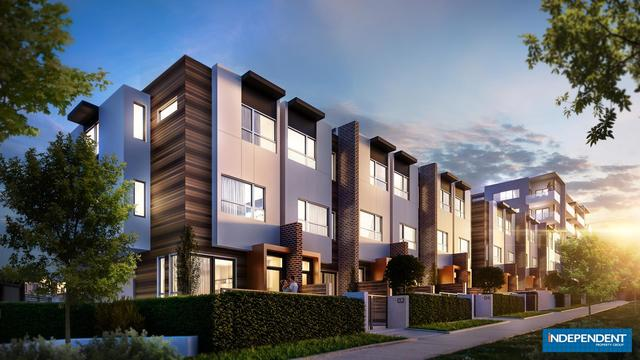 Luna - Spacious 2 bedroom apartments in Coombs, Coombs ACT 2611