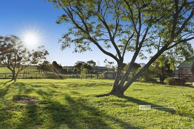 Lot 1, 20 Westfield Dr, Westbrook QLD 4350