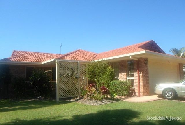 4 Galway, Caloundra West QLD 4551
