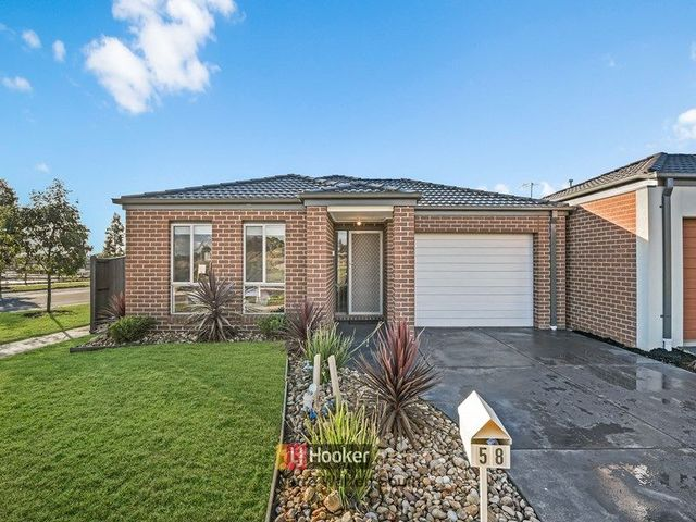 58 Pyrenees Road, Clyde VIC 3978