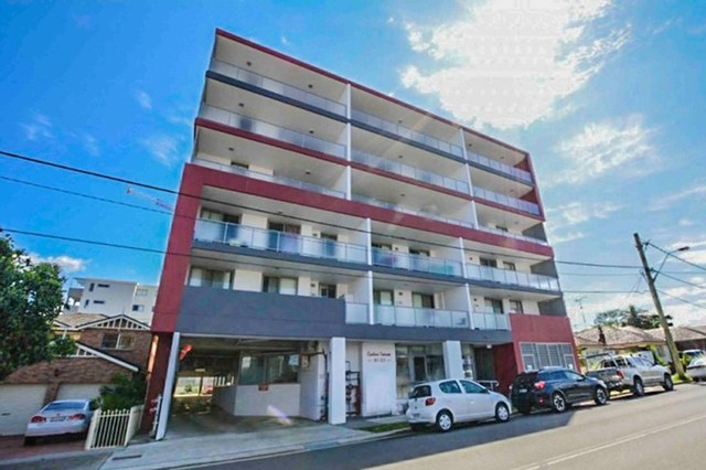 81-83 Merrylands Road, Merrylands NSW 2160