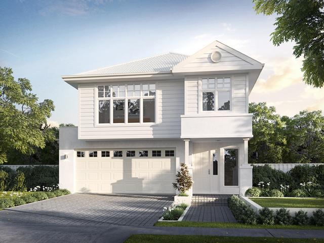 Lot 80 40 Ritchie Road, Pallara QLD 4110