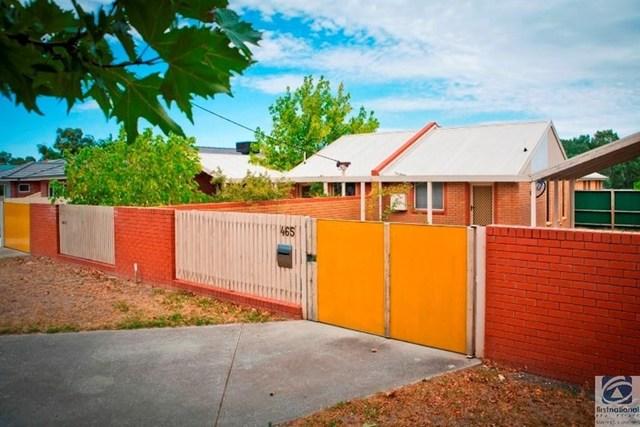 465 Urana Road, Lavington NSW 2641