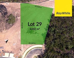 Lot 29 18-20 Barry Rd