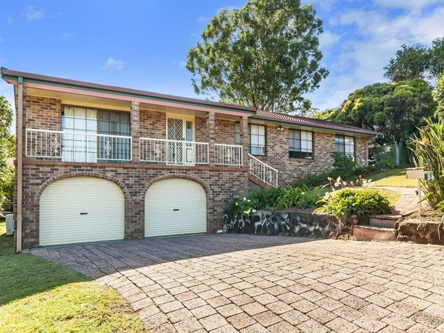 58 Figtree Drive, Goonellabah NSW 2480
