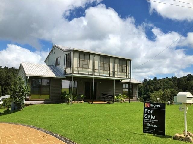 49 Bowerbird Lane, Bunya Mountains QLD 4405