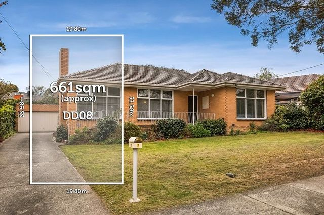7 Ross Street, Doncaster East VIC 3109