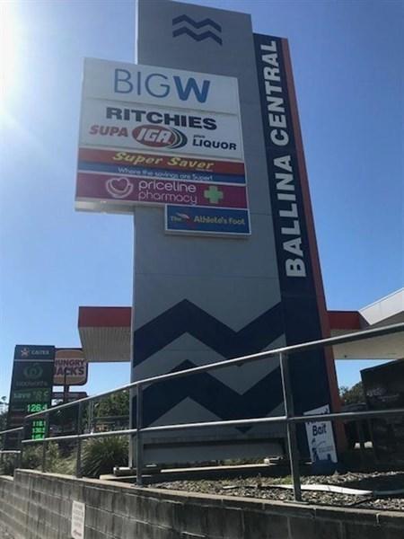 Shop 21, 44 Bangalow Road, Ballina NSW 2478