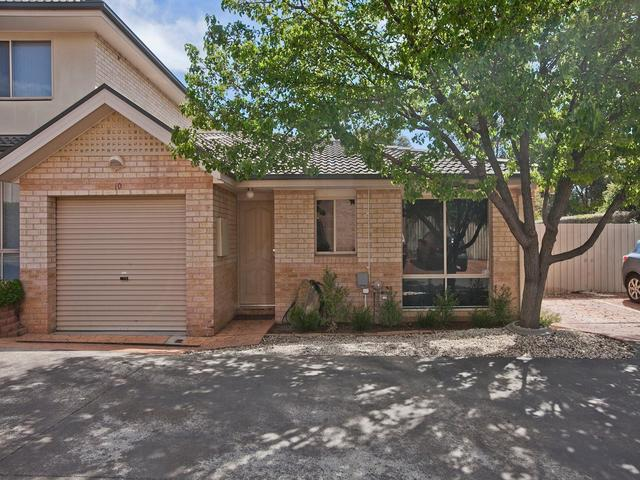 10/66 Paul Coe Crescent, Ngunnawal ACT 2913