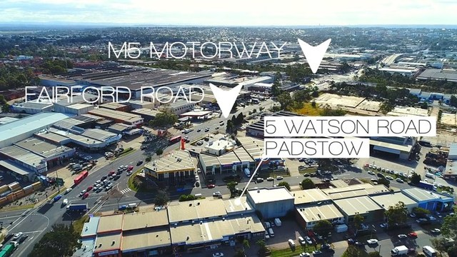 5 Watson Road, Padstow NSW 2211
