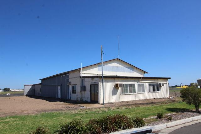 Hangar, Moree NSW 2400