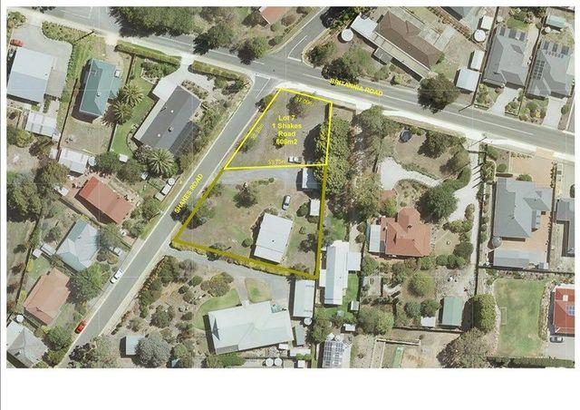 1 (Lot 8) Shakes Road, Nairne SA 5252