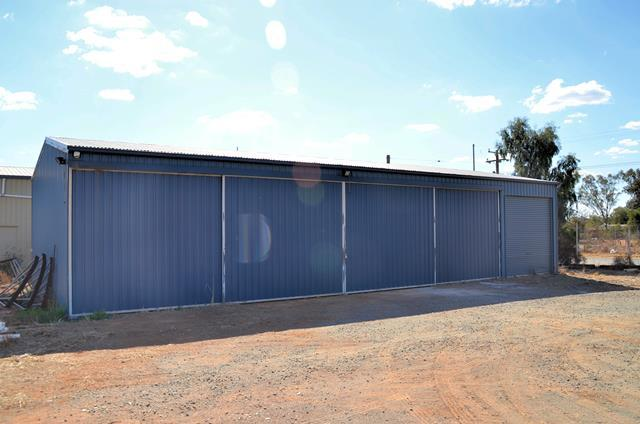4, 6 & 8 Cornish Street, Cobar NSW 2835