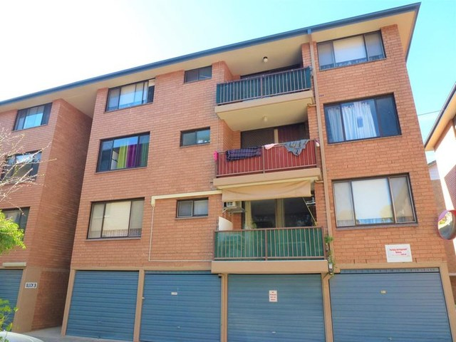 25/142 Moore Street, Liverpool NSW 2170