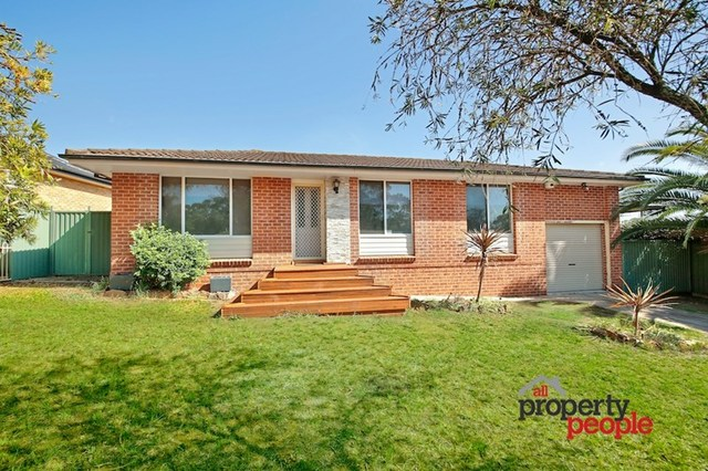 105 Helicia Road, Macquarie Fields NSW 2564