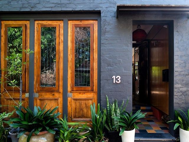 13 Reserve Lane, NSW 2038