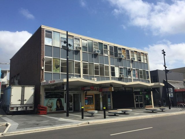 Suite 5/2 Fetherstone St, Bankstown NSW 2200