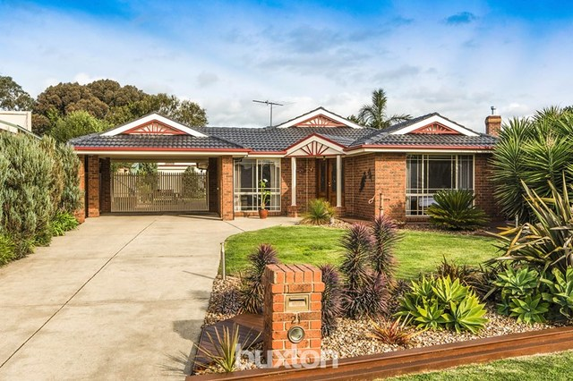 21 Banksia Place, Grovedale VIC 3216