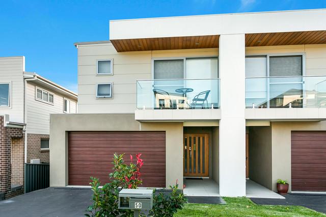 50 Elizabeth Circuit, Flinders NSW 2529