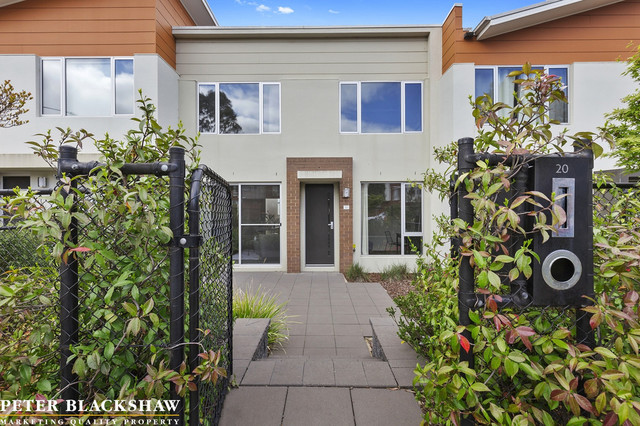 20 Paget Street, Bruce ACT 2617