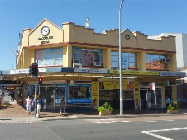 8/61 Moore  St, Liverpool NSW 2170