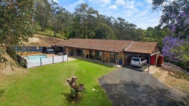 744 Slopes Road, The Slopes NSW 2754
