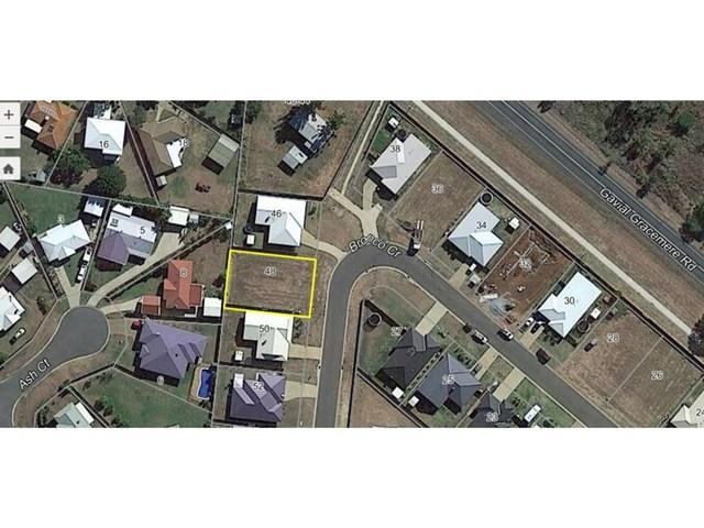 48 Bronco Crescent, Gracemere QLD 4702
