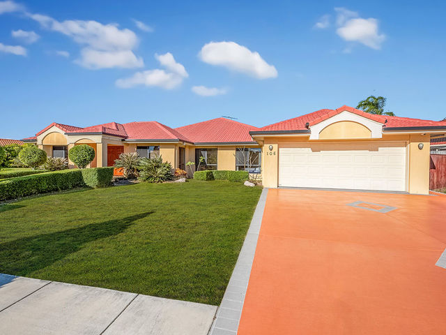 106 Lake Eyre Cresent, Parkinson QLD 4115
