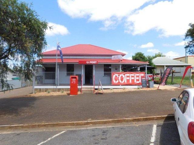 (no street name provided), Yarraman QLD 4614