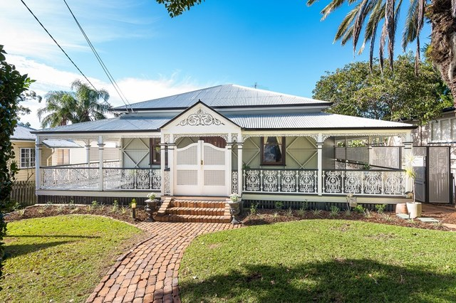71 Coopers Camp Road, Bardon QLD 4065
