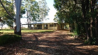 1412 Gingin Brook Road Muckenburra