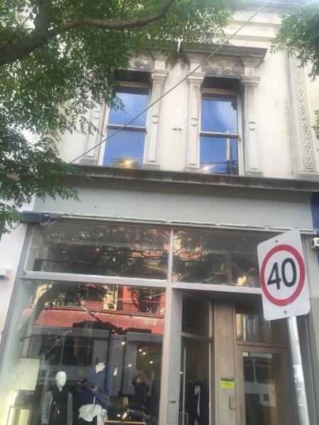 Level 1, 165 Gertrude Street, Fitzroy VIC 3065