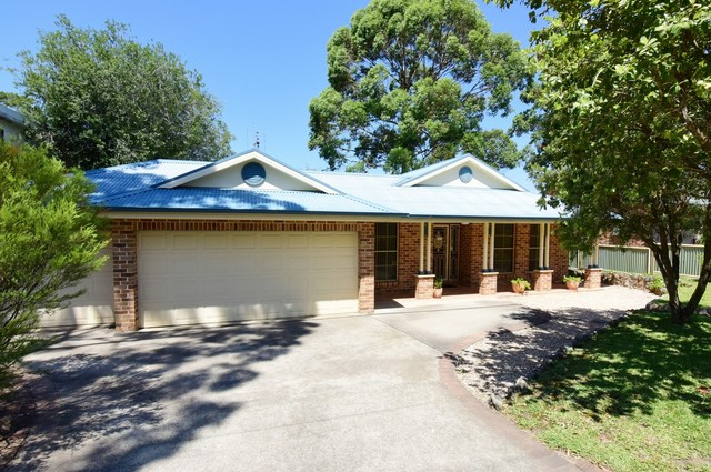 108 Tallyan Point Road, NSW 2540