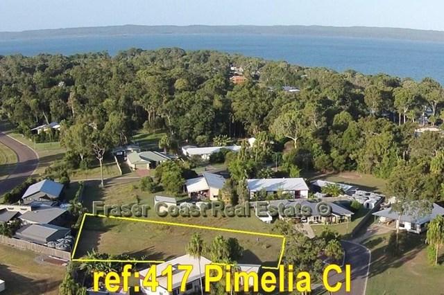 Pimelia, Poona QLD 4650