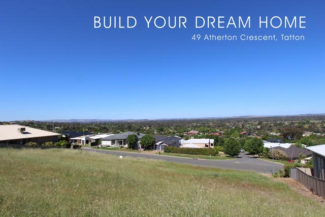 49 Atherton Crescent, Tatton NSW 2650