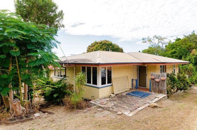 10 Elizabeth Street, South Gladstone QLD 4680