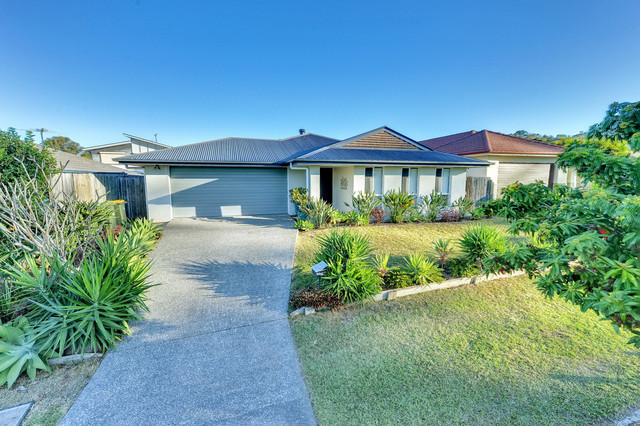 4 Davidshone Close, Doolandella QLD 4077