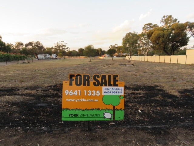 Lot 14/null Great Southern Highway, Beverley WA 6304
