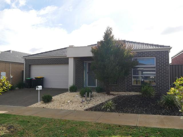 6 Amber Way, Melton South VIC 3338