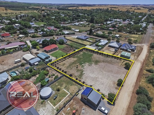 Lot 18 South Street, Auburn SA 5451