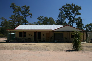 100 Butlers Road Miles QLD 4415