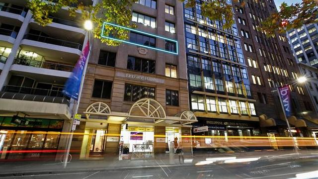 Level 3, 55 York Street, Sydney NSW 2000