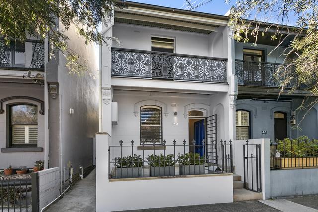46 Mackenzie Street, Bondi Junction NSW 2022