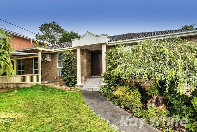 31 Woodhouse Road, Doncaster East VIC 3109