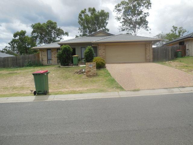 4 Carly Drive, Helidon QLD 4344