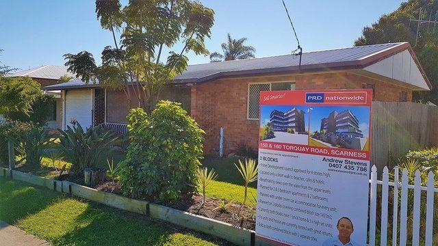 158 Torquay Road, QLD 4655