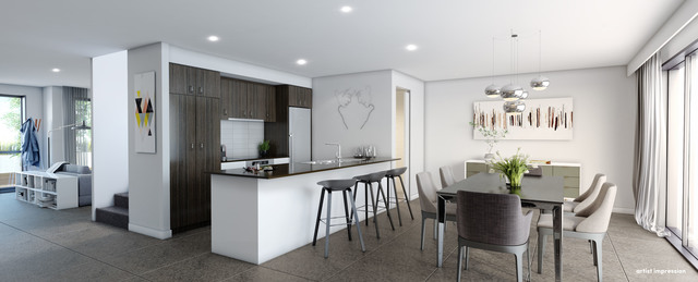 The Bowery - Three Bedroom Townhouse, ACT 2617