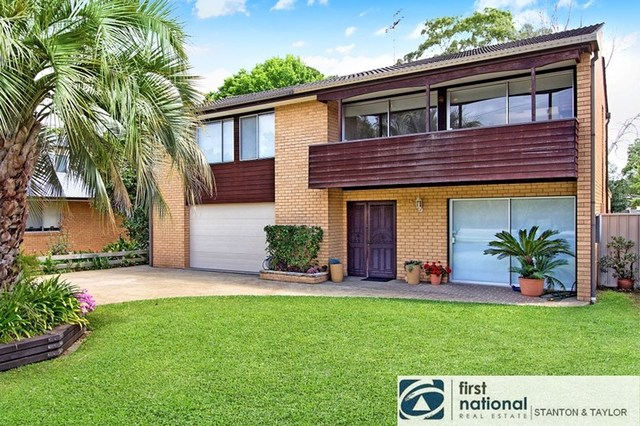 34 River Road, NSW 2750